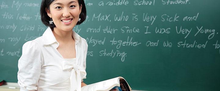 Đào tạo giáo viên Tiếng Anh (TESOL)