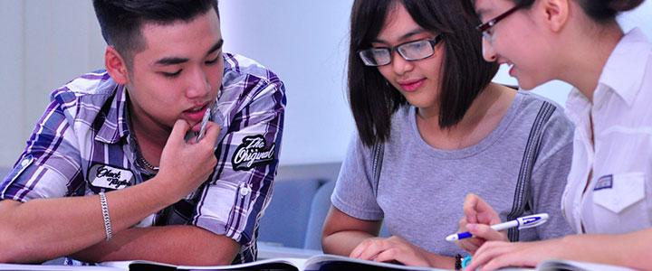 Luyện thi IELTS: Tiếng Anh học thuật cho học sinh Trung học cơ sở