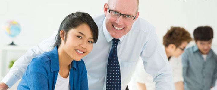 Khóa học Tiếng Anh giao tiếp chủ động – Active Communication in English