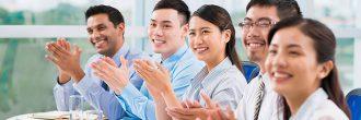 Chương trình đào tạo tiếng Anh dành cho doanh nghiệp